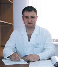 Александр Александрович Соколов, сертифицированный невролог-вертебролог